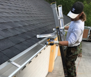 Gutter Repair Services in Clearwater, FL