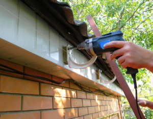 Gutter installation & replacement company servicing Clearwater, Florida